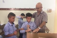 LPJ Jifna School