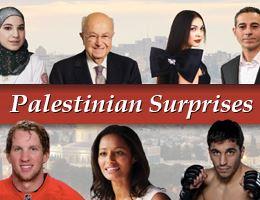 Palestinian Surprises