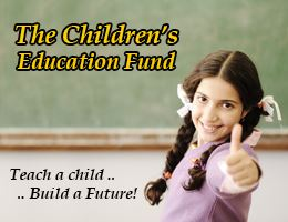 The Children's Education Fund