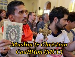 Muslim and Christian Coalition