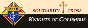Knights Of Columbus Solidarity Cross Program