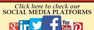 HCEF Social Media Platforms