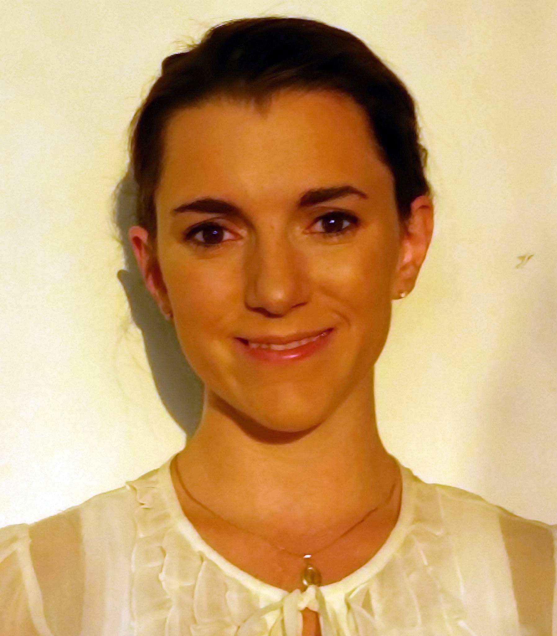 Chiara Jane Cardone