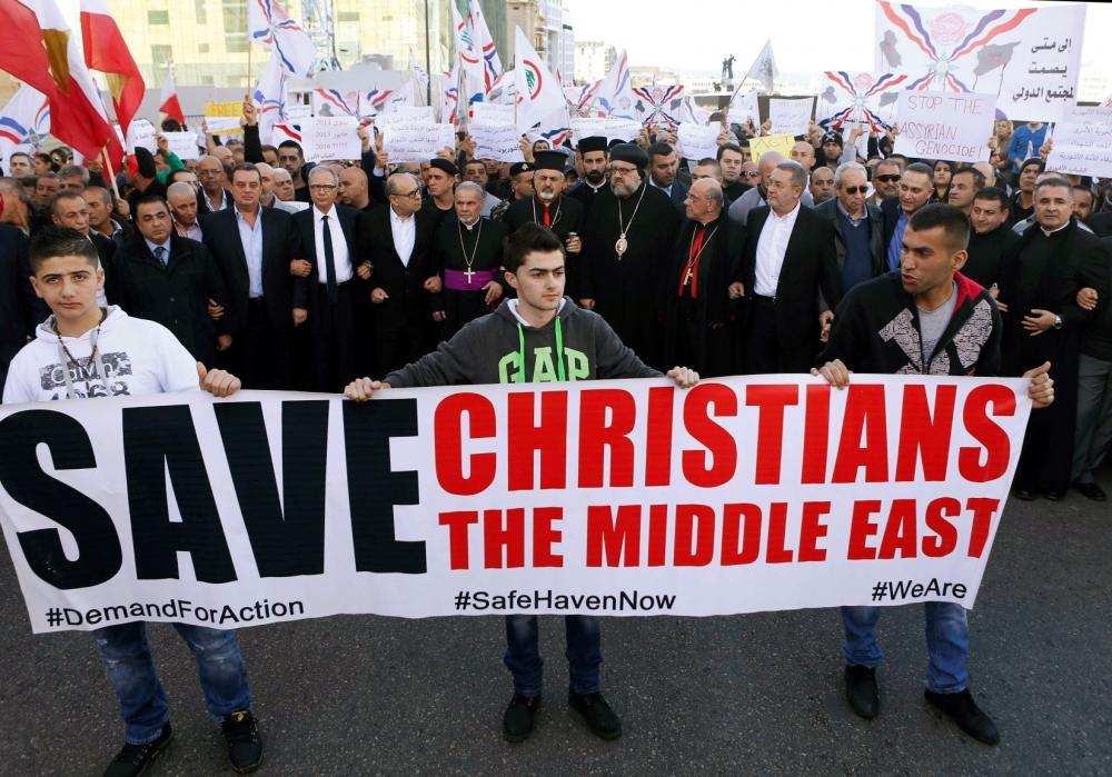 assyrian-christians
