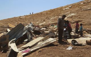 israeli-demolitions