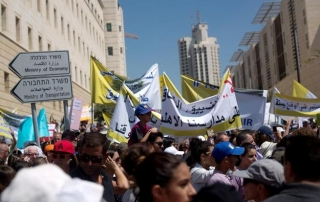 Arab-Israeli-Christians-studen