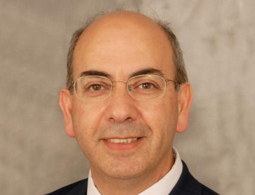 Dr. Saliba Sarsar to Receive 2015 HCEF Award