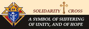 Knights Of Columbus Solidarity Cross Program