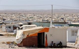 refugee-camp-in-jordan