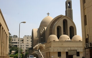 St-Marks-cathedral-cairo