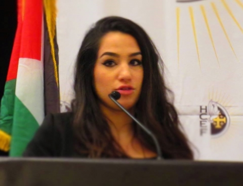 The Role of Women and Youth in Building the State of Palestine