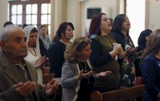 iraq-christians
