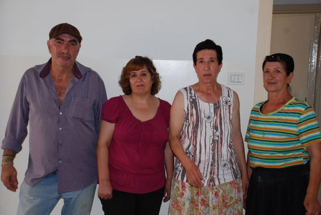 Sleibi Family