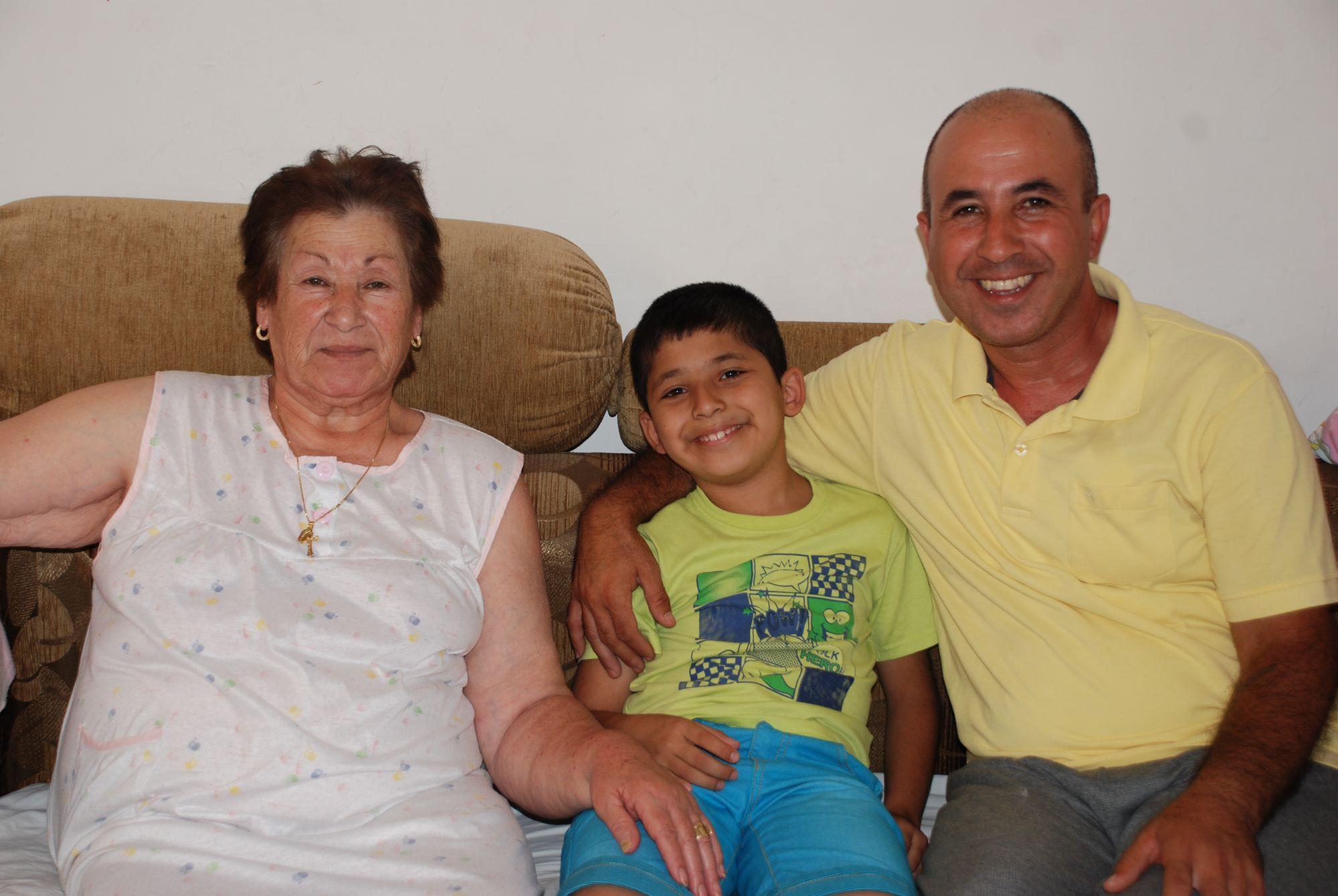 Azizieh Family