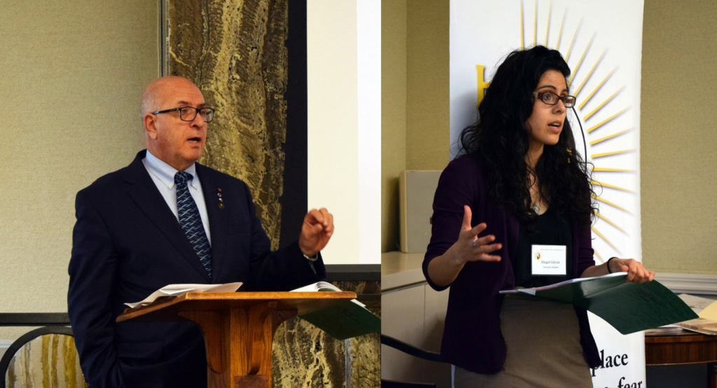 Sir Rateb Rabie and Abigail Galván lead a reflection on the mission and roots of the organization and show how these have evolved to the new initiatives HCEF is leading.