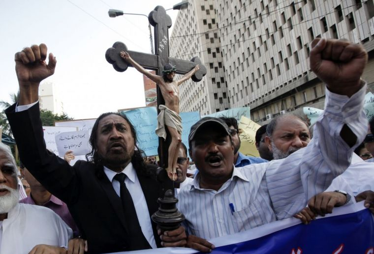 Reuters Attacks on Christians and Christian institutions are common in Pakistan, ranked as one of the worst countries in the world for Christian persecution by Open Doors.