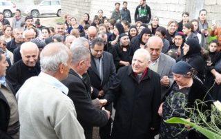 patriarca_sako_refugiados_erbil