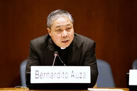 Bernardito Auza