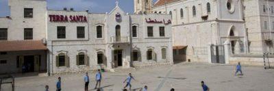Christian Schools Israel