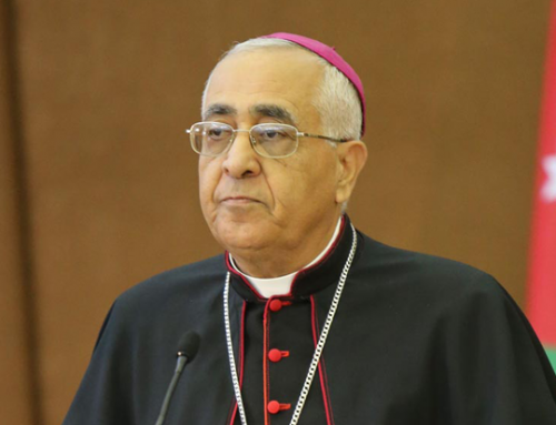 The Latin Vicariate denounces the unjustified assassination of writer Nahed Hattar