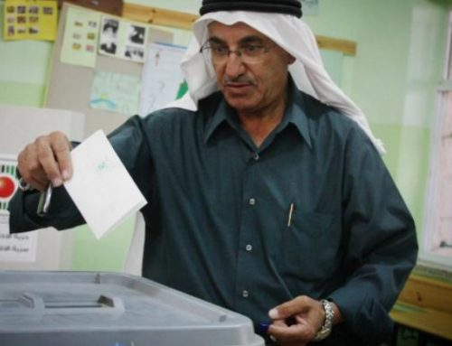 The seats reserved for Christians in the upcoming municipal elections have been confirmed