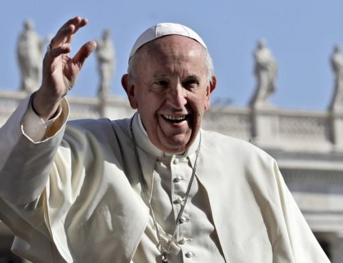 There are hopes that Pope Francis' visit to Egypt may boost plans for 'Holy Family Way' pilgrimages