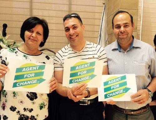HCEF Celebrates World Fair Trade Day