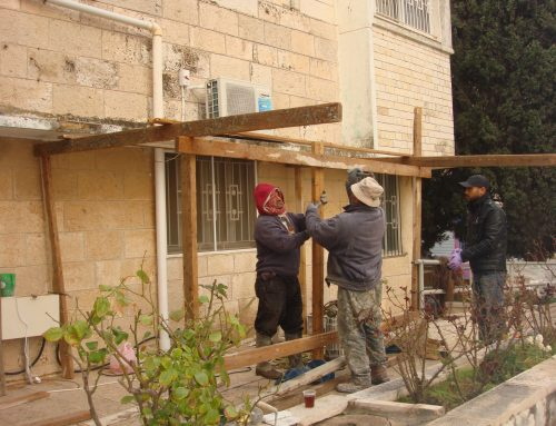 HCEF Completes Restoration of 7 Wells Serving Vulnerable Communities