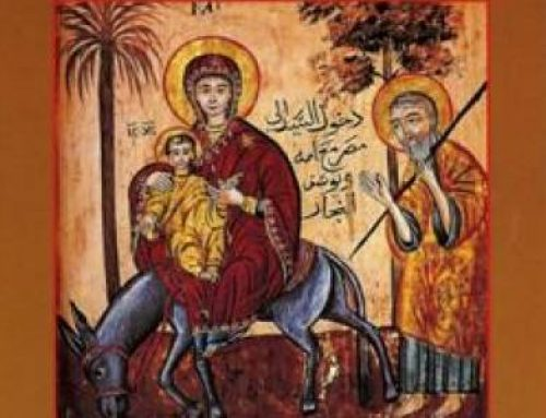 "UNESCO will proclaim the ""Path of the Holy Family"" World Heritage of Humanity"