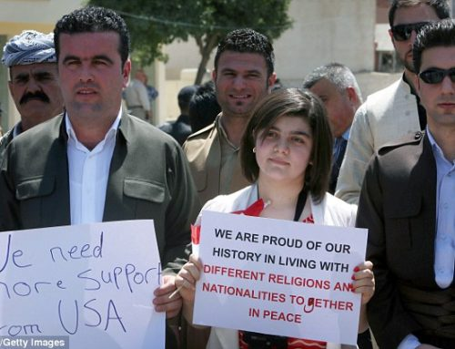 "Chaldean Patriarch: ""sadness and concern"" for the issue of Iraqi Christians whom the US government wants to expel"