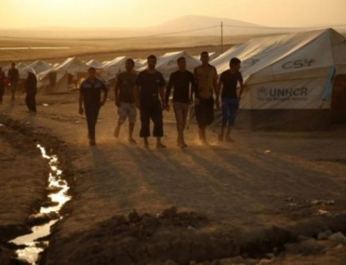 Iraqi Christians complain about land-grabbing by Kurds –USCIRF report