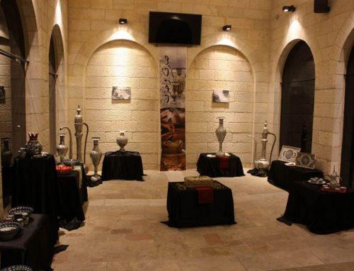Bethlehem Museum Celebrate Palestinian Heritage Day