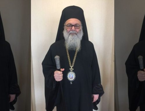 Syria's Antioch Church patriarch: US sanctions are hurting Christians too