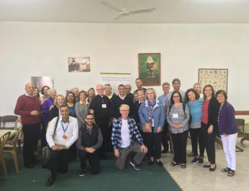 Birzeit Senior Citizens Advocate for Palestinian Heritage