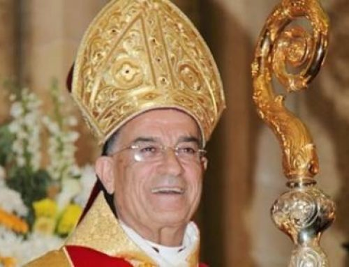 Patriarch Rai invited to Riyadh. Apostolic Vicar Ballin: Perhaps it is the beginning of a new attitude towards other religions