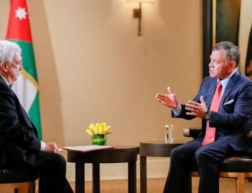 Improving life of Jordanians is my calling and daily mission — King Abdullah