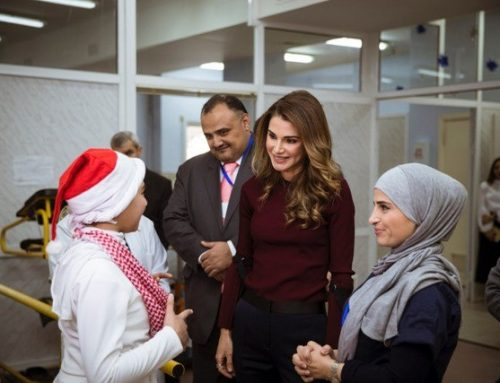 Jordan: Interreligious dialogue through the service of persons with disabilities