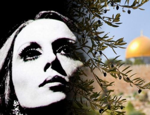 """How long, Lord?"": Fairouz chants in solidarity with Jerusalem and Gaza"