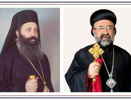 Justice for the Abducted Bishops of Aleppo & Persecuted Christians