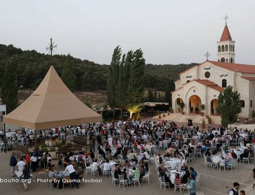The month of Ramadan: an opportunity for dialogue and meetings in the Holy Land