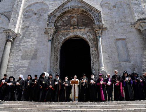 Vatican: Catholic, Orthodox Solidarity Key to Minority Groups' Survival in Iraq