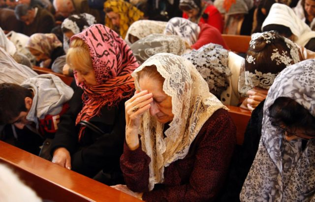 Report: Assyrian Church May Have Paid Islamic State a Million Dollars in Ransoms