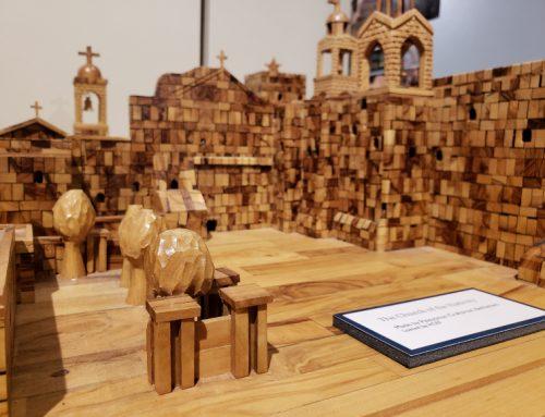 New MPC exhibit: Returning to Bethlehem.