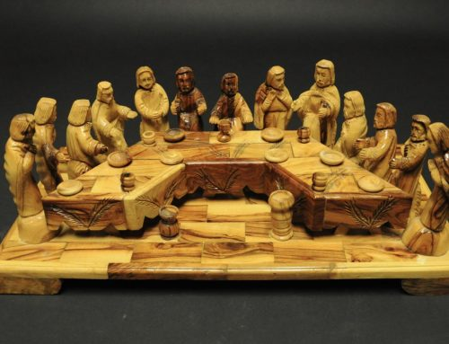 BYU cultural museum brings Bethlehem to Provo.