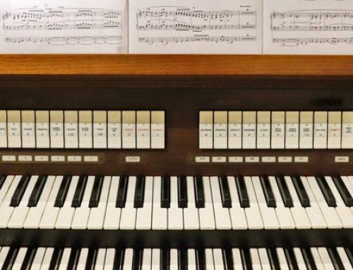 Terra Sancta Organ Festival 2018 to kick off in Holy Land
