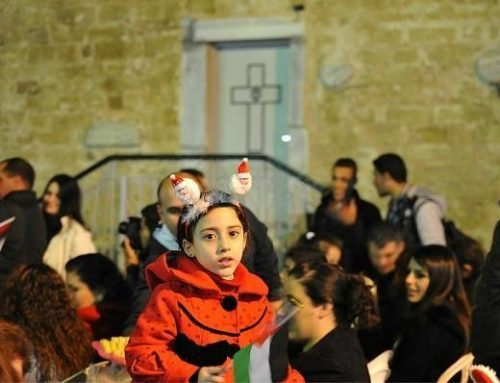 PALESTINE – For Christmas no exit permits for Christians in Gaza