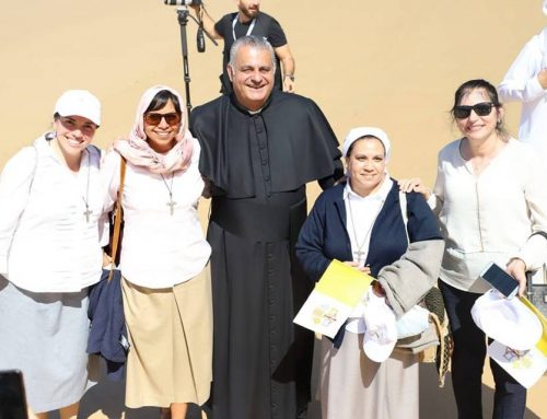 FEATURE: United Arab Emirates Distinguished by Absorbing Christians from All Over World, Searching Livelihood and Safe Haven.