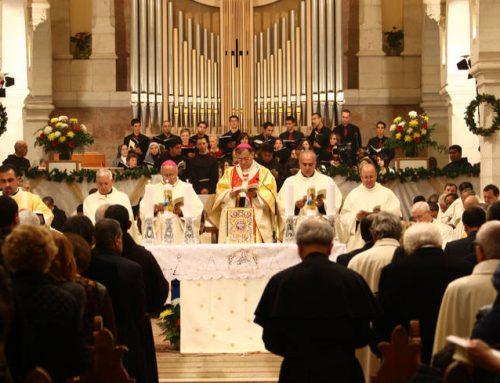 Will Palestine finally recognize local evangelicals?