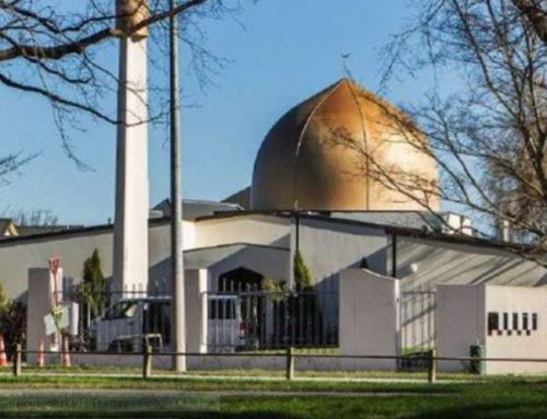 "NEW ZEALAND – Massacre in the mosques, the local Church: ""Horrible act. In society there is peaceful coexistence""."