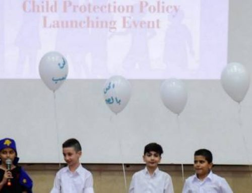 "ASIA/HOLY LAND – An anti-child abuse ""policy"" for the schools of the Latin Patriarchate of Jerusalem"